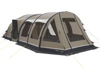 Outwell Concorde M & L Front Awning 2015 Smart Air TC