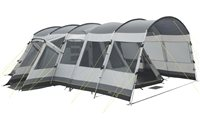Outwell Montana 6P Front Extension 2015 Premium Collection