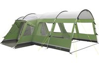 Outwell Montana 4 & 6 E Front Extension 2015 Deluxe Collection