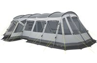 Outwell Montana 5 & 6P Front Awning 2015 Premium Collection