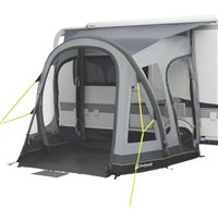 Outwell Laguna Coast Caravan Awning 2016 Smart Air