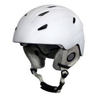 Manbi Park Adults Snow Sports Helmet