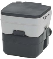Outwell Portable 20L Toilet  2015