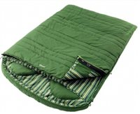 Outwell Camper Lux Double Sleeping Bag 2016