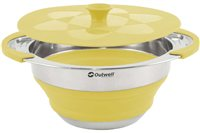 Outwell Collaps Pot with Lid 2.5L 2015