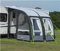 Kampa Rally AIR Pro 260 Awning 2015 Series 2