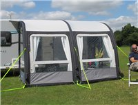 Kampa Rally AIR Pro 330 Awning 2015 Series 2