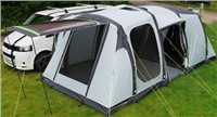 Outdoor Revolution Oxygen Movelite Kombi Drive Away Awning 2015