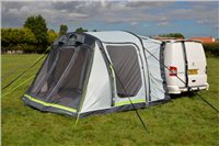 Outdoor Revolution Movelite Oxygen Duo Drive Away Awning