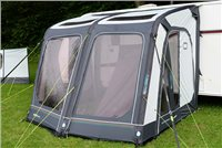 Outdoor Revolution Oxygen Compact Airlite 280 Awning 2015