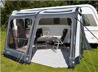 Outdoor Revolution Oxygen Compact Airlite 340 Awning 2015
