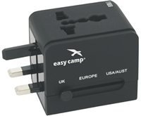 Easy Camp Universal Travel Adapter