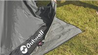 Outwell Daytona Footprint Groundsheet 2017