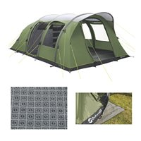 Outwell Clipper XL Tent Package Deal 2015