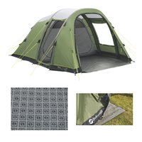 Outwell Corvette M Tent Package Deal 2015