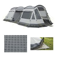 Outwell Alabama 5P Tent Package Deal 2015