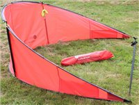 Outdoor Revolution Eclipse Windbreak