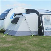 Kampa Ace 400 AIR Annexe 2015