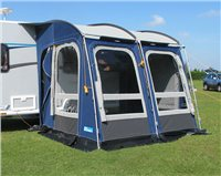 Kampa Rally All Season 260 Caravan Awning 2015