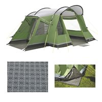 Outwell Montana 4E Tent Package Deal 2015