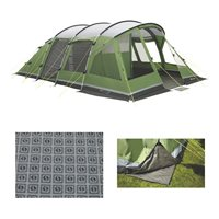 Outwell Glendale 7E Tent Package Deal 2015