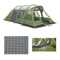 Outwell Glendale 5E Tent Package Deal 2015