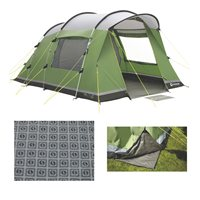 Outwell Birdland 4E Tent Package Deal 2015