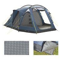 Outwell Nevada M Tent Package Deal 2015