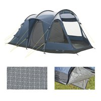 Outwell Nevada S Tent Package Deal 2015