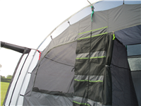 Kampa Dometic Hayling 4 Tent 2020
