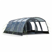 Kampa Hayling 6 Tent 2019 Series 3