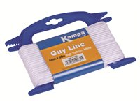 Kampa Guyline With Plastic Board