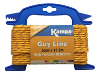 Kampa Dometic Reflective Guyline 2019