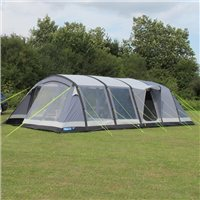 K&a Croyde 6 AIR Tent 2016 & 5 Man Tents | 6 Man Tents | Family Tents | Large Tents Buy ...