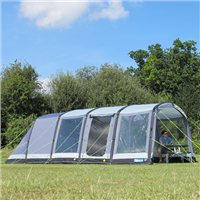 Kampa Hayling 6 AIR Tent 2016