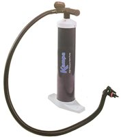 Kampa Downdraugh High Pressure Hand Pump