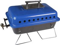 Kampa Bruce Tabletop Barbecue 2015
