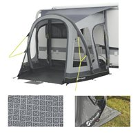 Outwell Laguna Coast Awning Package Deal 2016