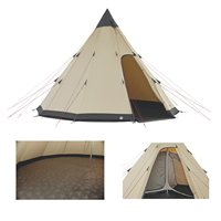 Robens Mescalero Tipi Tent Package Deal 2016