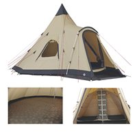 Robens Kiowa Tipi Tent Package Deal 2015
