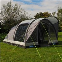 Kampa Brean 4 AIR Tent 2016