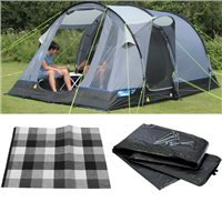 Kampa Oxwich 4 Package Deal 2015 Series 2