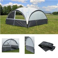 Kampa Activity Shelter 350 Package Deal 2015