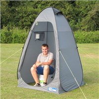 Kampa Rest Room Toilet Tent