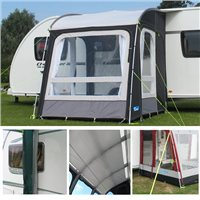 Kampa Rally Pro 200 Package Deal 2015 Series 2