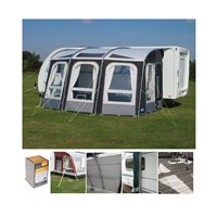 Kampa Dometic Ace Pro 400 Caravan Awning Package Deal 2020