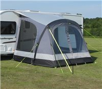 Kampa Fiesta Air 280 Awning 2015 Series 2