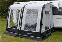 Outdoor Revolution Corsair 280 Caravan Awning 2015