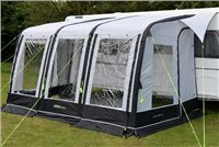 Outdoor Revolution Corsair 390 Caravan Awning 2015