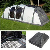 Outdoor Revolution Oxygen Ozone 4.4 Air Tent Package Deal 2015